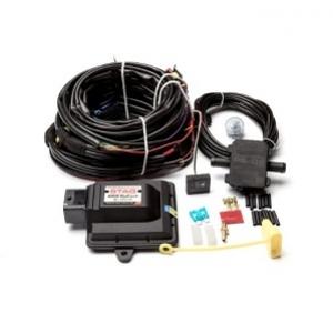 Инжекторные системы - электроника и комплектующие